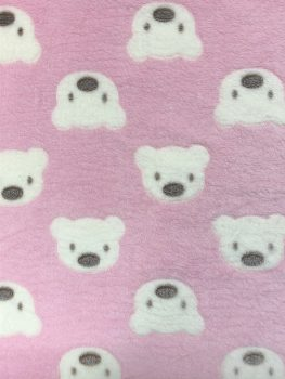 Teddys rosa